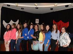 Irene Mata y Lucía Torrejón elegidas Reinas Juvenil e Infantil de la Feria Real 2014