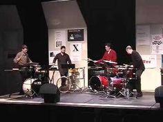 So Percussion • Shifty