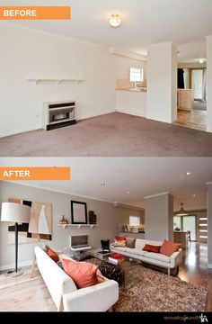 Lounge #Renovation See more exciting projects at: www ...