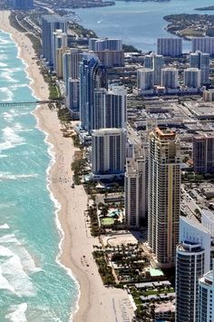 Seaplane tours in Miami, South Beach, Fort Lauderdale, Everglades and much more (Miami, Florida)