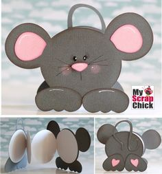 Sweet Mouse Book: click to enlarge