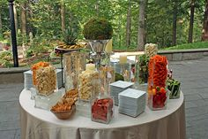 Veggie & Cheese display, perhaps for self-catering?
