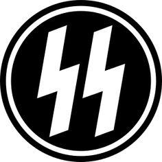 Waffen SS insignia