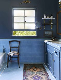 The No-Reno House That Looks Completely Renovated - Emily Henderson