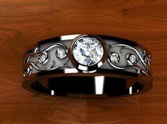 diamond ring - perfect (Interesting)