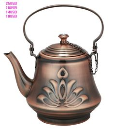 Kettle | ... Tea Kettle (1885B) - China Arab Stainless Steel Tea Pot,Tea Kettle