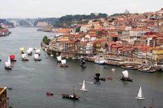 Festa de Sao Joao – Old Traditions in Porto, Portugal