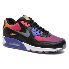 wholesale dealer 1161b 6d992 Baskets Nike Nike Air Max 90 Sd pour Homme