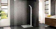 Douche : 10 modèles de cabine et paroi pour votre salle de bains - CôtéMaison.fr