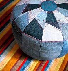 7 Interesting DIY Denim Projects