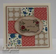 Dutch Card Lovers: Challenge #187