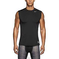 c0dd96116249 NIKE Nike Men S Core Fit Sleeveless Top.  nike  cloth   Nike Pro Combat