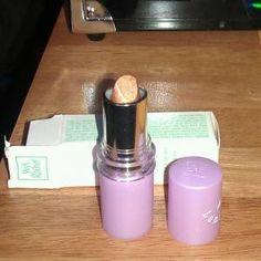 Yves Rocher Luminelle lipstick Golden Mist 58574. Pretty!