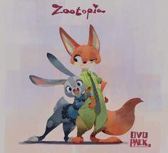 Zootopia: