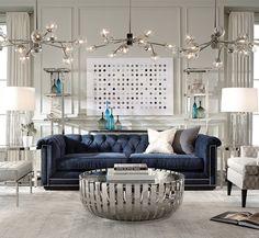 Неоклассика: вдохновляющий стиль в интерьере и 80 лучших дизайнерских воплощений http://happymodern.ru/neoklassika-stil-v-interere-foto/ Выполненная в стиле неоклассика гостиная станет предметом благородной роскоши