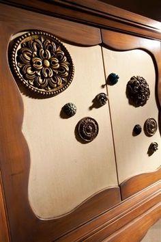 Испанская мебель ручной работы > Дизайнерская мебель > Коллекция 2013 года > Лола Гламур (Испания)  Артикул 21304