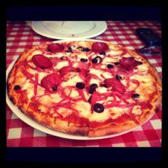 #cihangir #miss #pizza