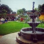 Renta de Quintas en Monterrey Nuevo León Renta, Fountain, Outdoor Decor, Home Decor, Gardens, Decoration Home, Room Decor, Water Fountains, Home Interior Design