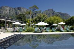 The Vineyard Hotel – One of Cape Town's Most Famous Properties