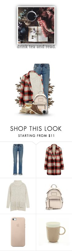 """Late At Night When You Can't Fall Asleep, I'll Be Lying Right Beside You Counting Sheep..."" by hollowpoint-smile ❤ liked on Polyvore featuring Helmut Lang, Madewell, rag & bone, Marc by Marc Jacobs, Classic Coffee & Tea by Yedi and Superdry"