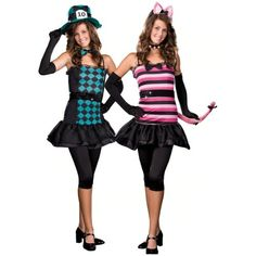 Mad About You Costume - Teen Medium @ niftywarehouse.com