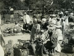 Here is an intriguing collection of rare photos that shows the life in Jamaica from between 1860s and the 1900s.
