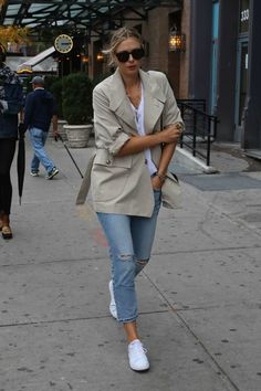 311d70341c01 Maria Sharapova Out And About New York