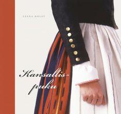 Kansallispuku- Leena Holst, Maahenki, 2011