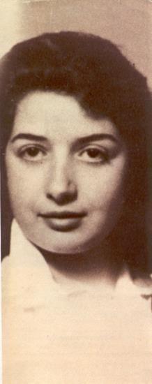 Djamila Bouazza