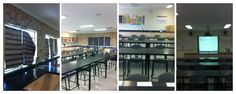 Why must High school classroom be boring? Great resource for changing high school classroom environment.