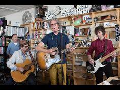 The Jayhawks: NPR Music Tiny Desk Concert - YouTube