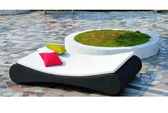 Cheap Small Outdoor Rattan Wicker Daybed with Ottaman Material : Rattan/PE Wicker. Frame Material : Aluminum Frame. Style : Simple. Usage : Hotel, Hospital, School. Usage : Hotel, Hospital, School, Patio,Garden,Coffee,etc. Disassembly : Disassembly. Color : as Picture or Customized. Customized : Customized. Condition : New. Cushion Thickness : 8cm or Customzied. Accessories : Available. Frame : Aluminum Frame. Rattan : UV Resistant PE Rattan. Frame Thickness : 1.2mm. Warranty Time : 2 Years. Cus Outdoor Daybed, Outdoor Furniture, Outdoor Decor, Rattan, Wicker, Garden Coffee, Framing Materials, Cushions, Patio