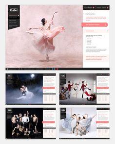 Queensland Ballet | Nerby.com