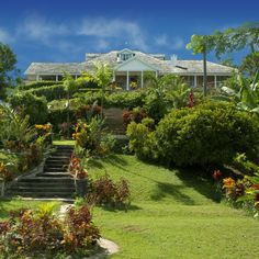 Jamaica: Liberty Hill Great House Resort & Spa