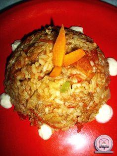 Happiness is Homemade: Đuveđ iliti rižoto s povrćem