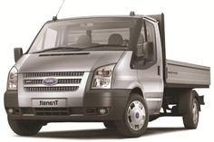 leasing ford transit