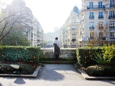 Cities all over the world are turning old industrial infrastructure into pedestrian-friendly gardens in the sky. FRANCE