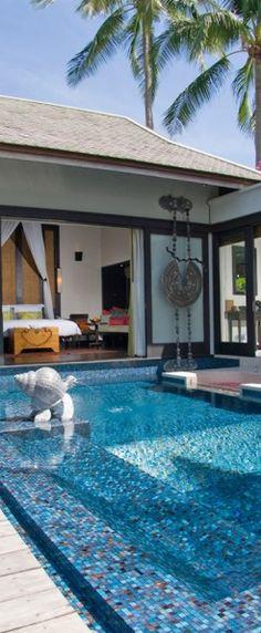 Relax & unwind in Phuket, #Thailand.