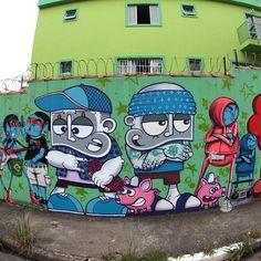 chivitz-graffiti: Murals, Studio Art, Street Art, Graffiti Art, Graphic Design, characters