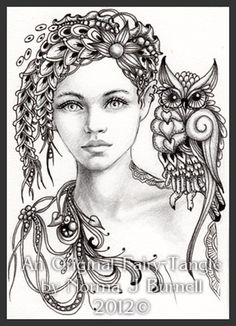 Fairy Tangles: First Two Fairy-Tangles of 2013