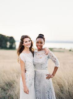 Trendy Wedding Ideas: Autumn wedding ideas in the Pacific Northwest