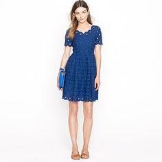 islet circle dress