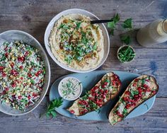 Vanløse blues.....: 5 grønne og sunde hverdagsretter - glutenfri og vegansk