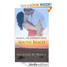 South Beach (Book 2, The Sheridan Series) - Contemporary Multicultural Romance