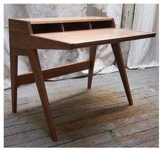 Scrivania in legno Laura Desk