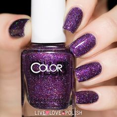 Recently viewed Color Club Gift of Sparkle Nail Polish (Winter Affair - Holiday 2012 Collection)