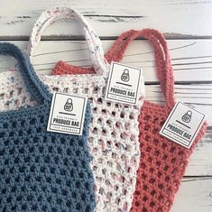 Crochet Tote, Crochet Purses, Crochet Crafts, Crochet Yarn, Crochet Hooks, Crochet Ideas, Crotchet, Easy Beginner Crochet Patterns, Beginner Crochet Projects