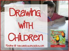 Drawing with Children  Looking forward to using it this year!!!