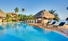 Belize resort - Yes!!