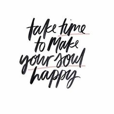 Take #time to make your #soul #happy #beautiful #chic #lifestyle #instafashion #instastyle #instabeauty #bossbabe #motivation #inspiration #instalike #empowerment #fashion #Ambition #successful #instagood #goals #beauty #happy #happiness #girlboss #style #fashion #sunday